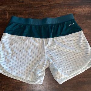 Reversible Nike Dri-Fit Shorts